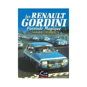 les Renault Gordini