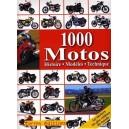 1000 Motos Histoire, Modèles, Technique