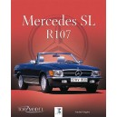 Mercedes SL (type R107)