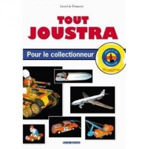 Tout Joustra, pour le collectionneur