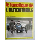 le Fanatique de l automobile n° 106