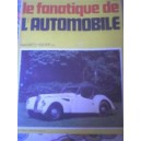 le Fanatique de l' automobile N° 102