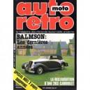 Auto Rétro n° 5 (épuisé chez l' éditeur)