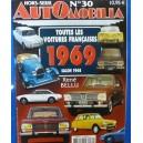Automobilia n°30