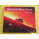 Mitsubishi Motor Sports 2000 - 2001