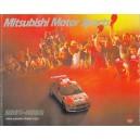 Mitsubishi Motor Sports 2001 - 2002