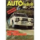 Auto Hebdo N° 155