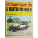 le Fanatique de l automobile n°89