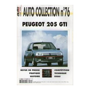 Autocollection N° 76