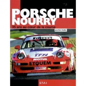 Porsche Nourry