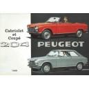 1969 Cabriolet  et Coupe 204