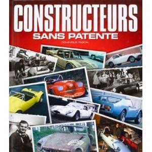 Constructeurs sans patentes