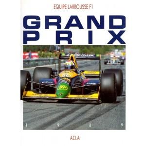 Larrousse F1 - Grand Prix 1989