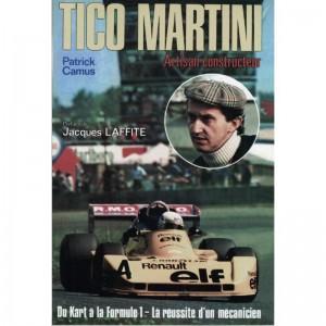 Martini Tico, Artisan Constructeur