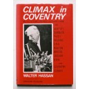 Climax in Coventry la vie de W. Hassan