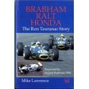 Brabham, Ralt, Honda the Ron Tauranac Story