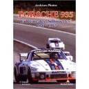 "Porsche 935  ""La Reine des Silhouettes"" 1976-1982"