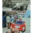 Emotion Ferrari GT - Sport et Prototypes 1949-1972