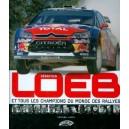 Loeb et tous les champions du monde des rallyes