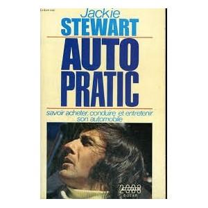 Auto Pratic par J. Stewart