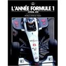1998 - 1999 Année Formule 1