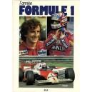 1986 - 1987 Année Formule 1
