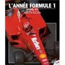 2000 - 2001 Année Formule 1