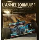 1995 Année Formule 1