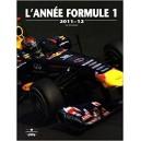 2012 Année Formule 1