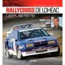 Rallycross de Lohéac depuis 1976