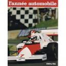 N° 32 annee 1984 - 85