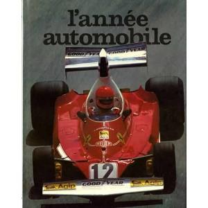 N° 23 année 1975 - 76