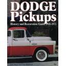 Dodges Pickups