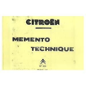 Memento technique