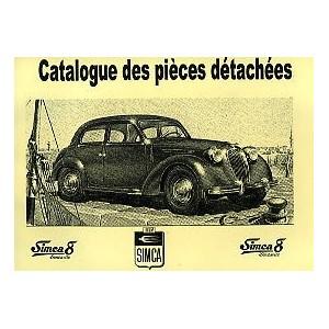 Catalogue pièces mécanique et électricité