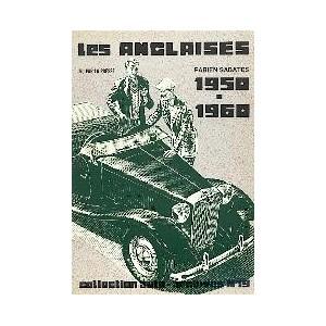 Les anglaises 1950/1960