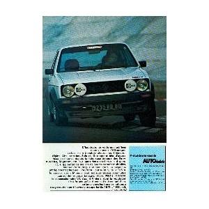 Auto Hebdo N° 202