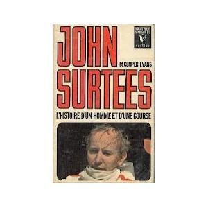 Surtees : John Surtees