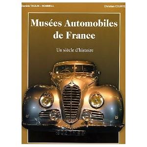 Musées Automobiles de France