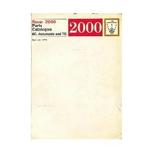 Catalogue pièces mécanique et électricité 1969