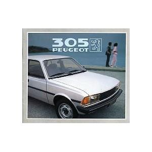305 année 1982
