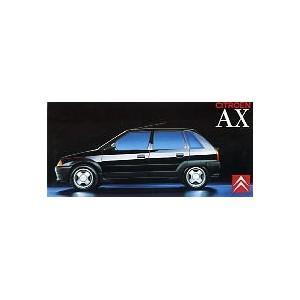 AX année 1990