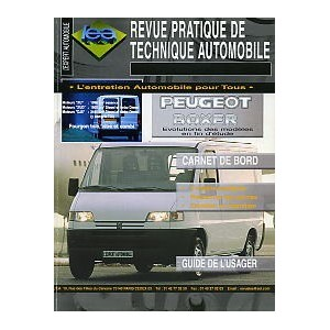 Revue Technique, Expert Automobile