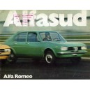 Alfasud  année 1972