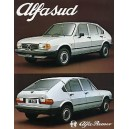 Alfasud  année 1981