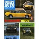 Europe Auto N° 75