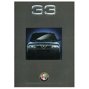 Alfa 33 année 1990