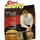 (a) Sport-auto numero 23 de Décembre 1963