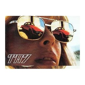 TR 7 1976