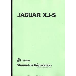 Manuel de Réparation mécanique (V 12)